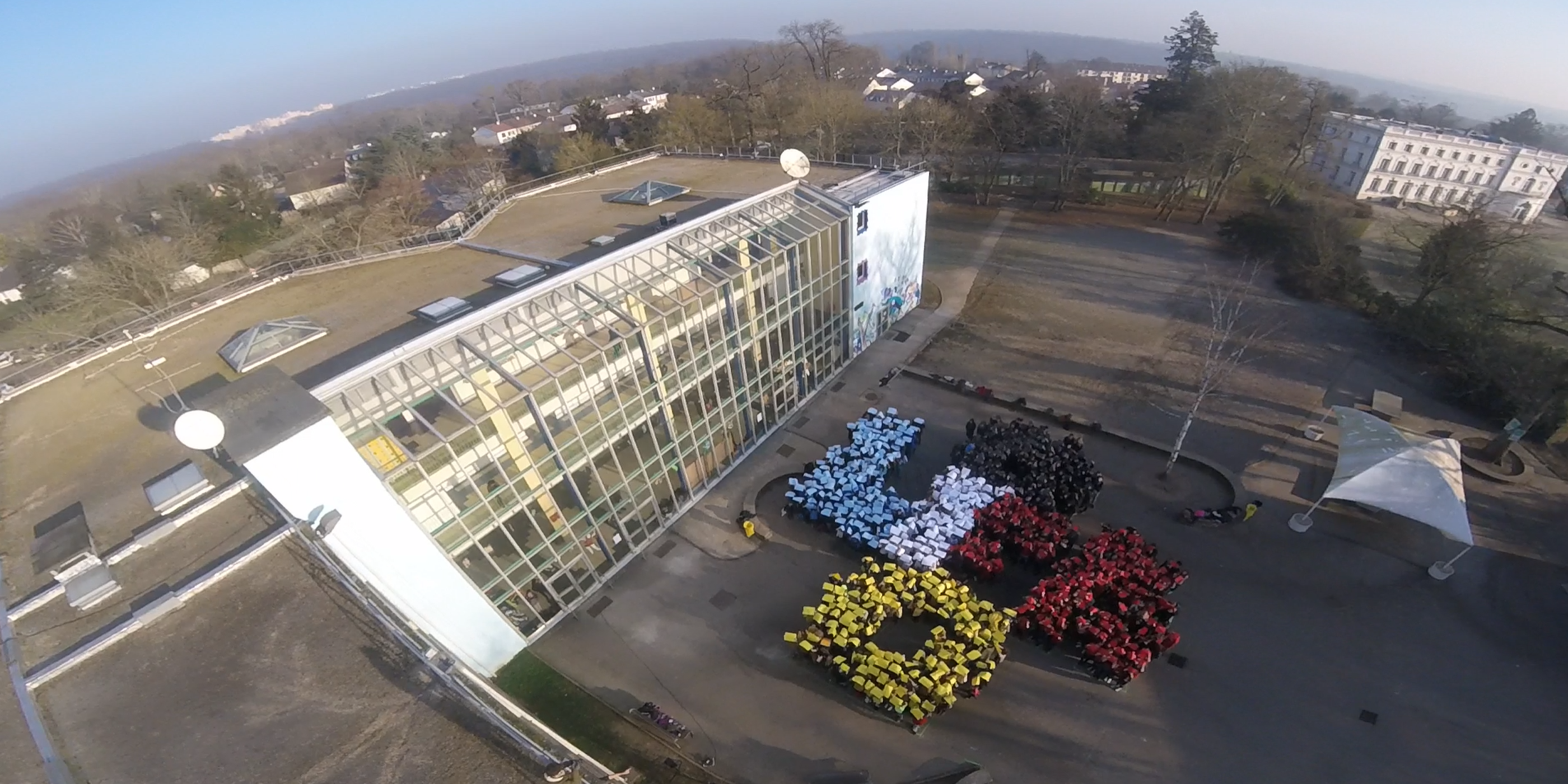 Veranstaltungen lycée franco allemand