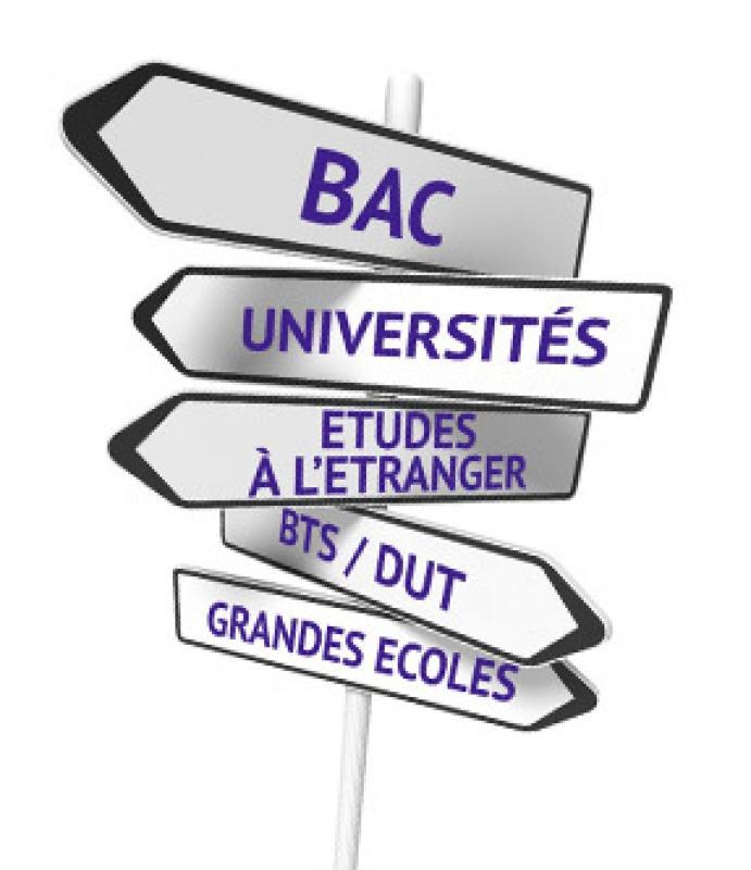 Orientation post bac lyc e franco allemand - Salon orientation post bac ...